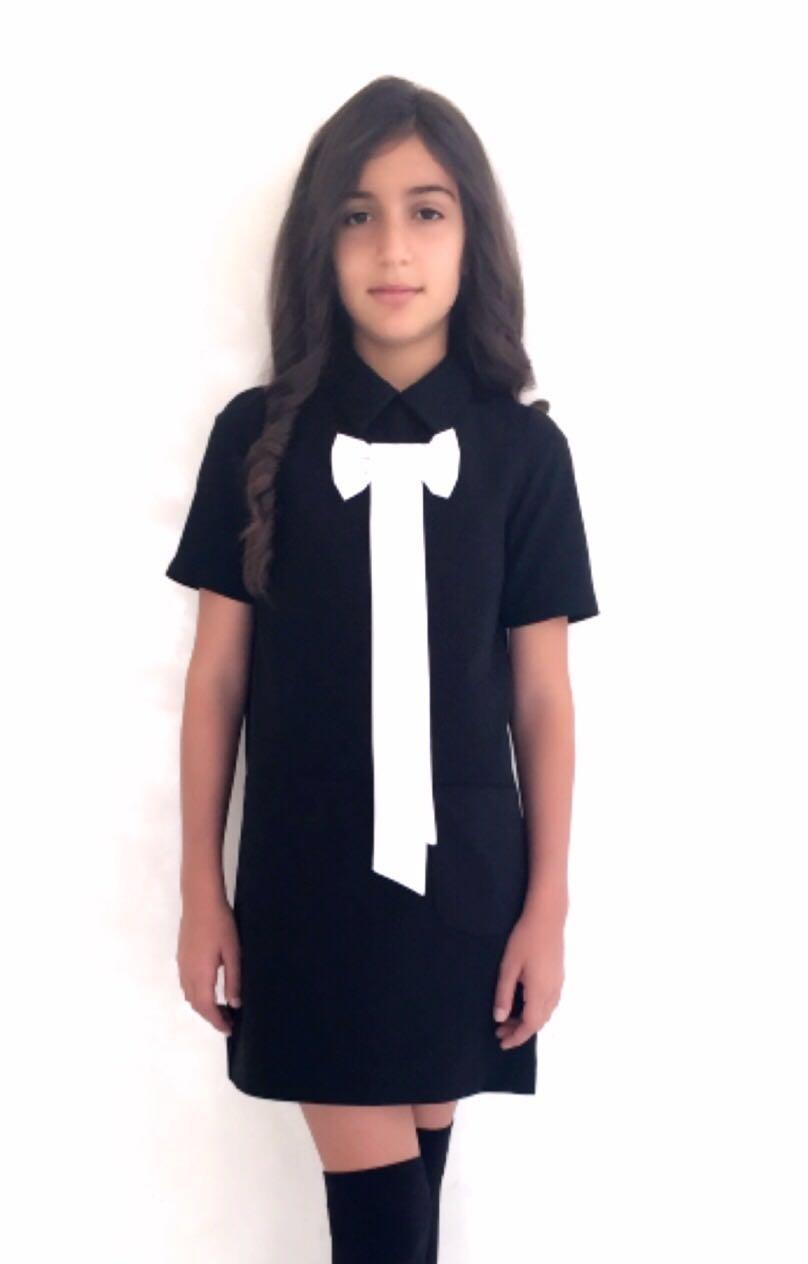 55178 Платье (костюмная)