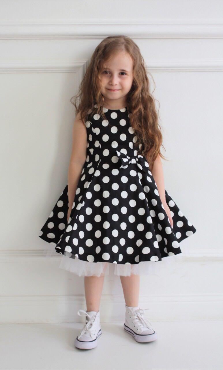 67386 Платье (джинс) ЧЕРНЫЙ