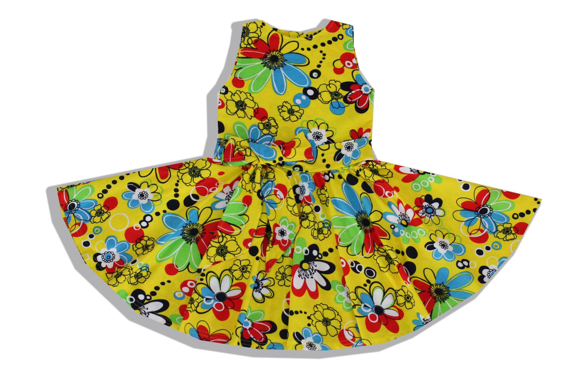 Арт. 35019 Платье Катюша (супрем)