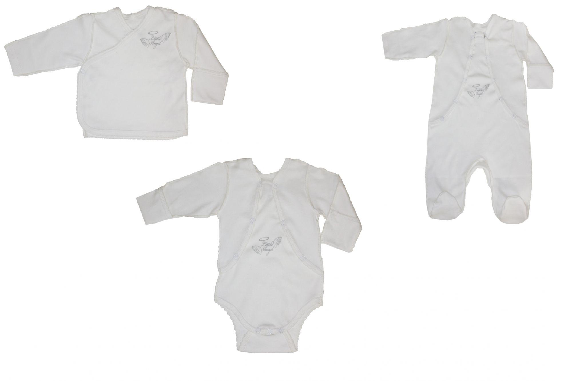 42123 Комплект 3 предмета «Маленький ангел» (интерок)