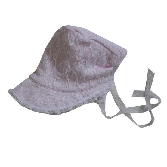 70520 Комплект комбинезон+шапочка (интерлок)