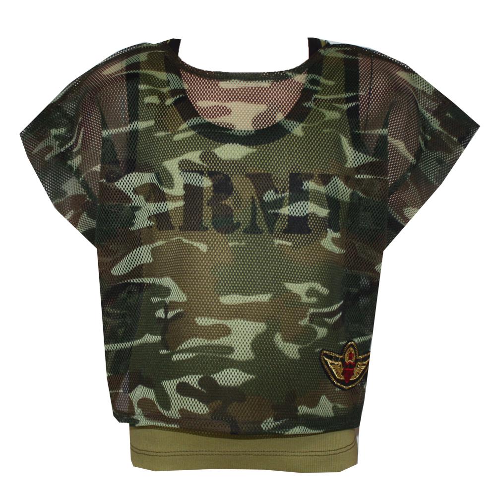 68937 Майка+футболка (лапша+сетка)