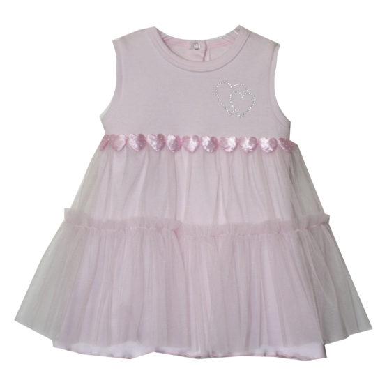 AC0423 Платье (интерлок)