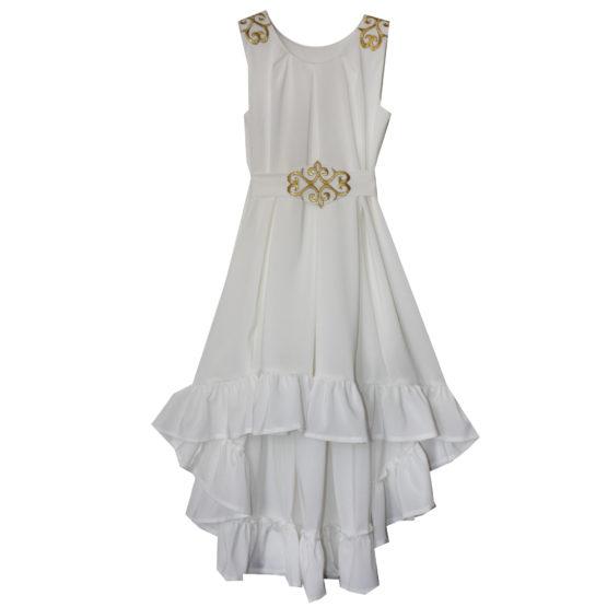 70096 Платье (шифон)