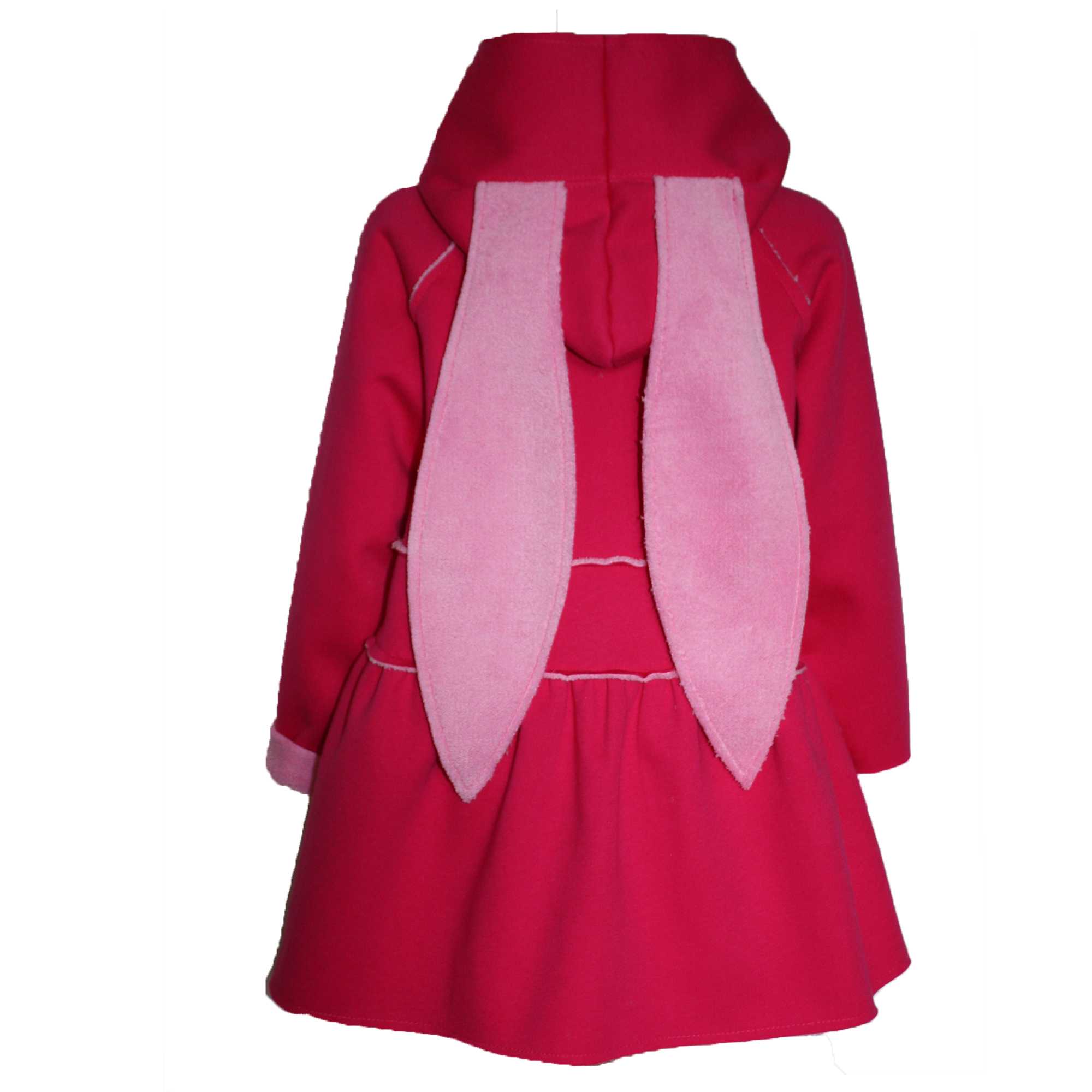 82781 Куртка (велсофт+супрем) МАЛИНОВЫЙ