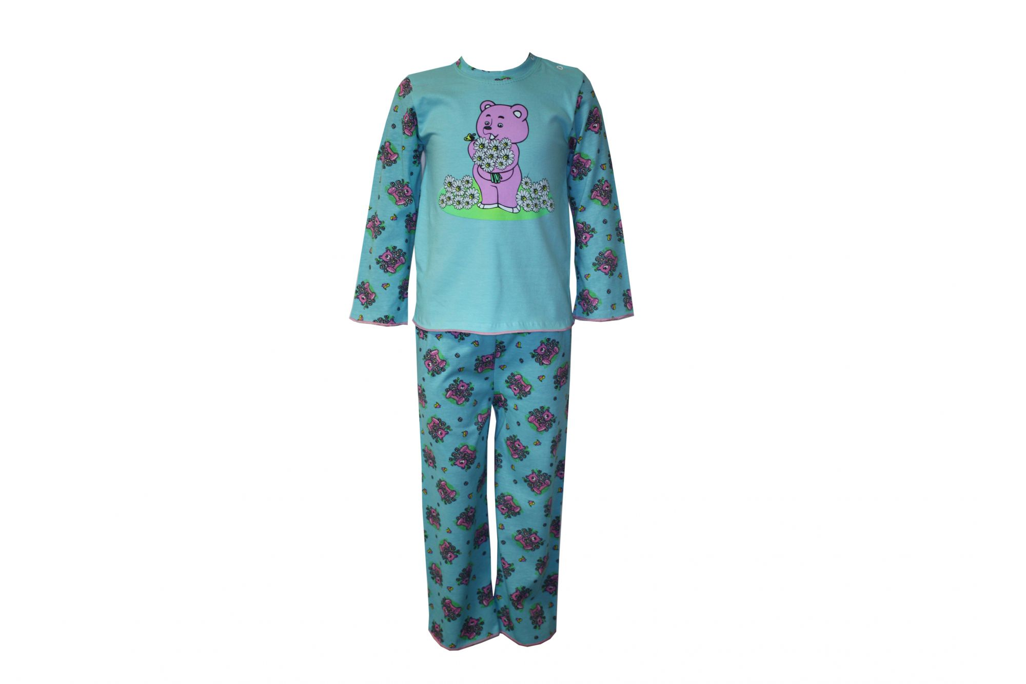 3338 Пижама Золушка (супрем)