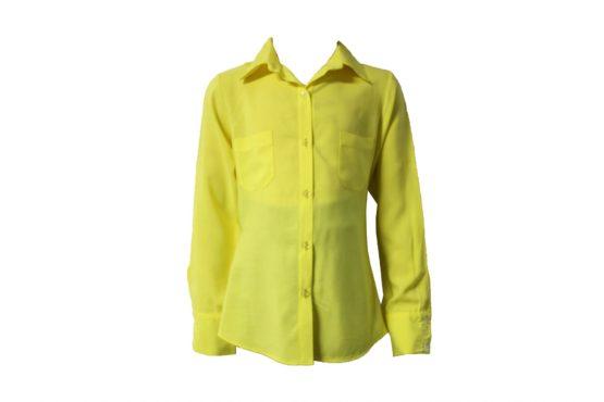 43150 Детская рубашка (штапель) МИКС