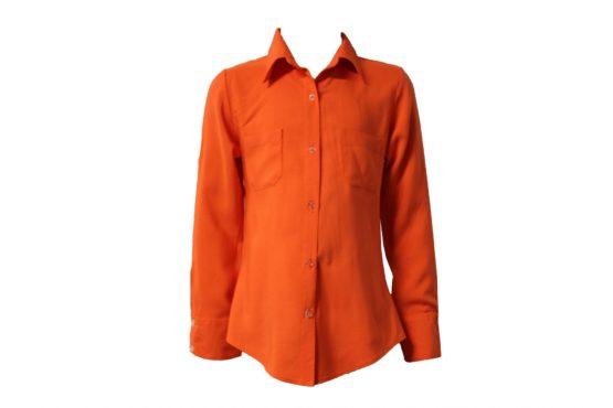 43150 Детская рубашка МИКС (штапель)