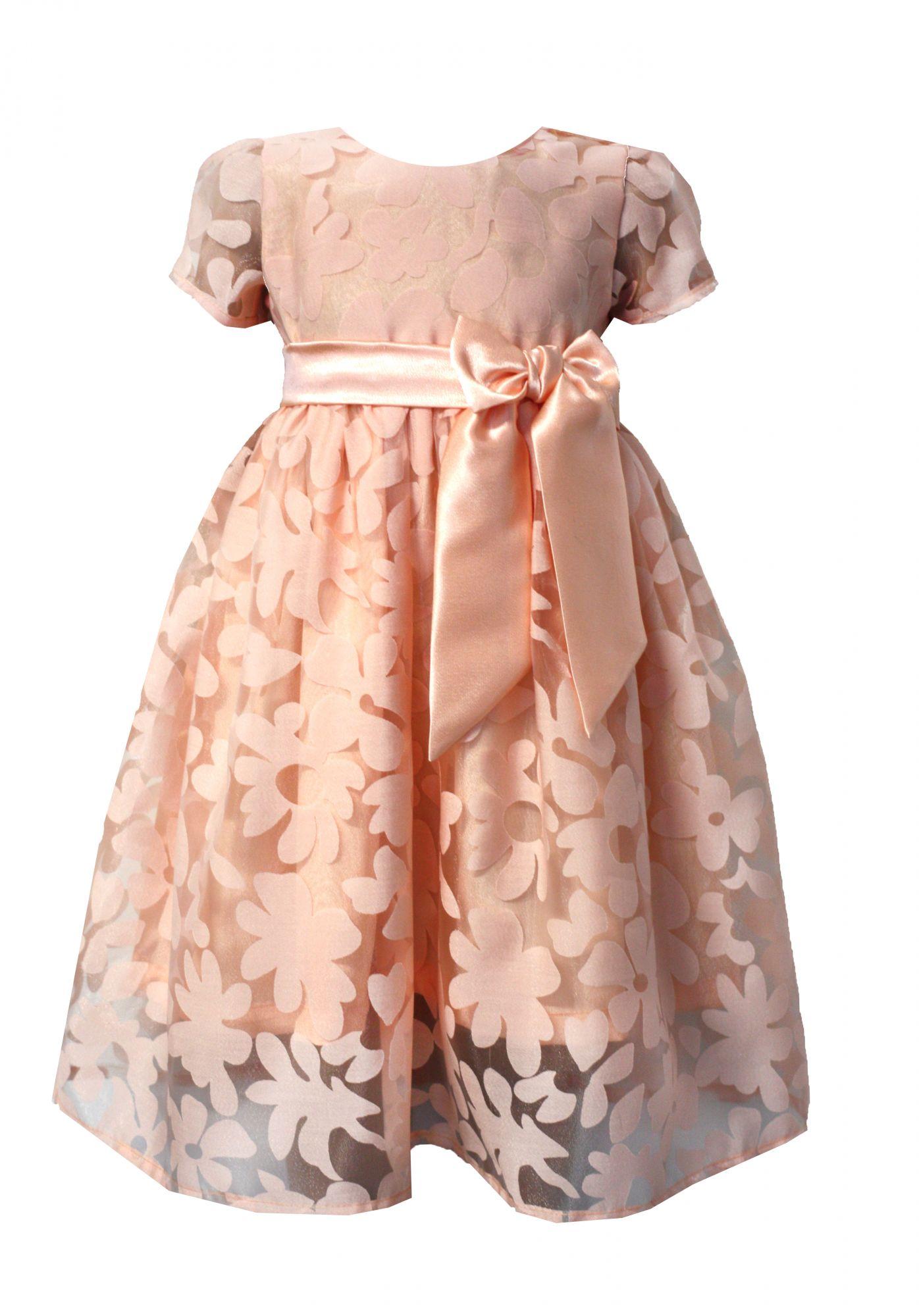 52194 Платье (органза) МИКС