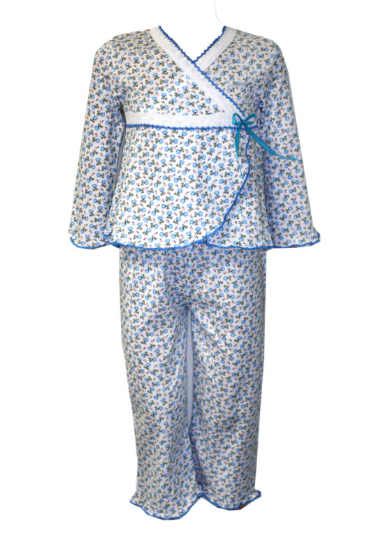 3119 Пижама «Принцесса» (супрем)