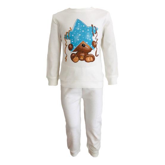 30205 Пижама детская (интерлок)