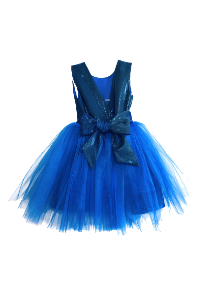 758121 Платье (размер 104)