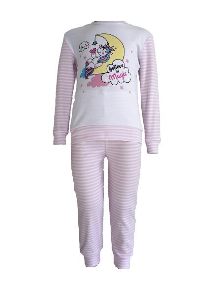 59410110 Пижама (интерлок) СРЕДНИЕ РАЗМЕРЫ