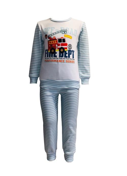 59410121 Пижама (интерлок) СРЕДНИЕ РАЗМЕРЫ